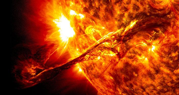 O Sol (ilustração)