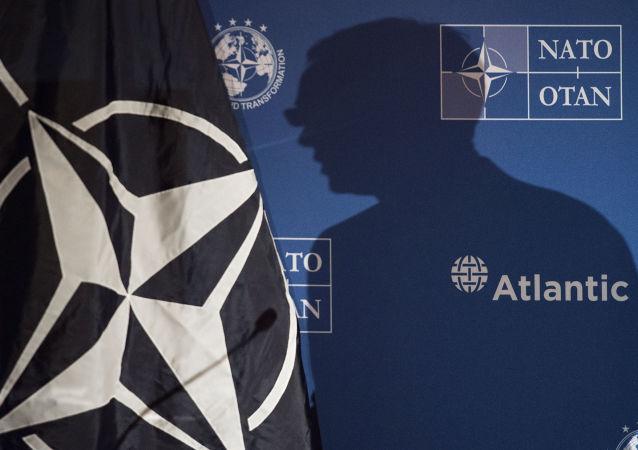 Logo da OTAN