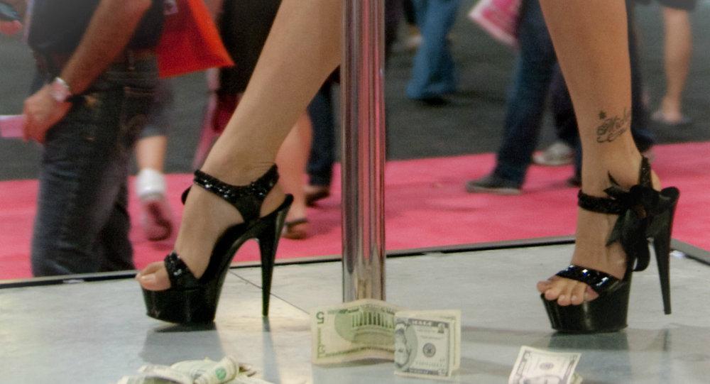 Cartões de crédito do Pentágono são usados para financiar sexo e apostas