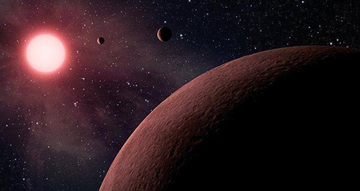 Telescópio da NASA detecta 219 candidatos para planetas
