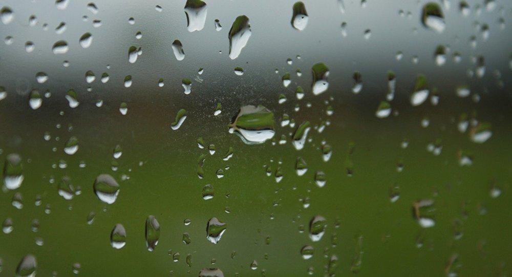 Chuva (imagem referencial)