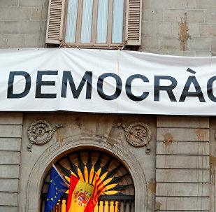 Situação em Barcelona, 30 de setembro de 2017
