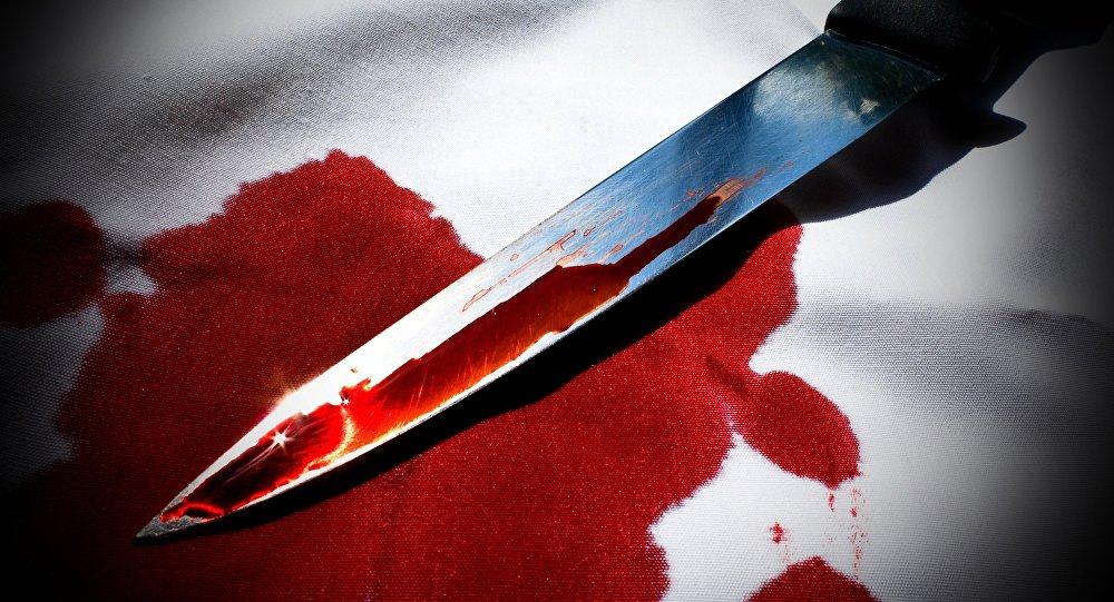Uma faca