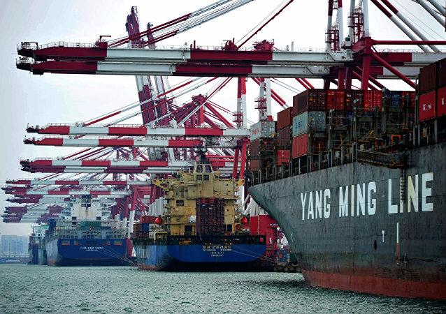 China deve puxar importações de países latinoamericanos este ano com alta de 23%