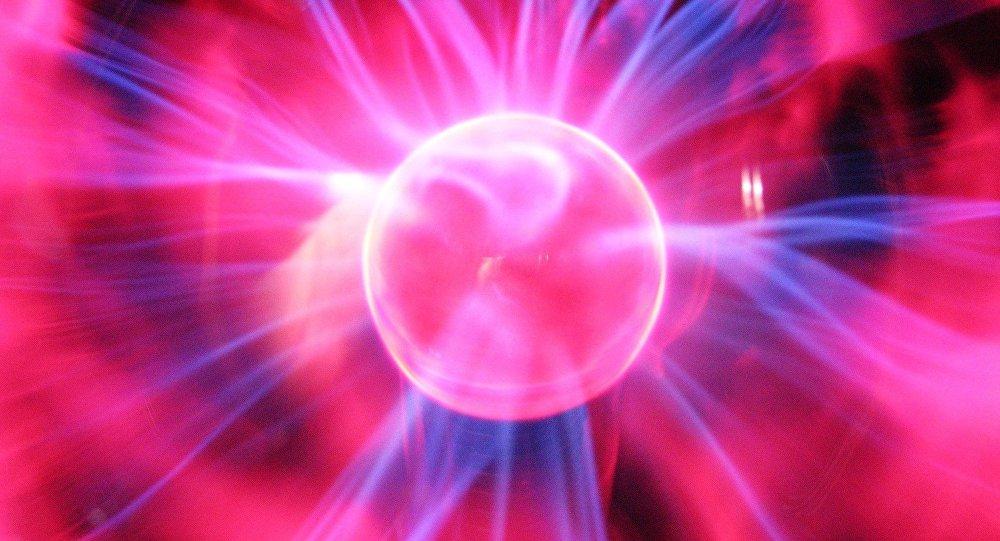 Produção de energia (imagem ilustrativa)
