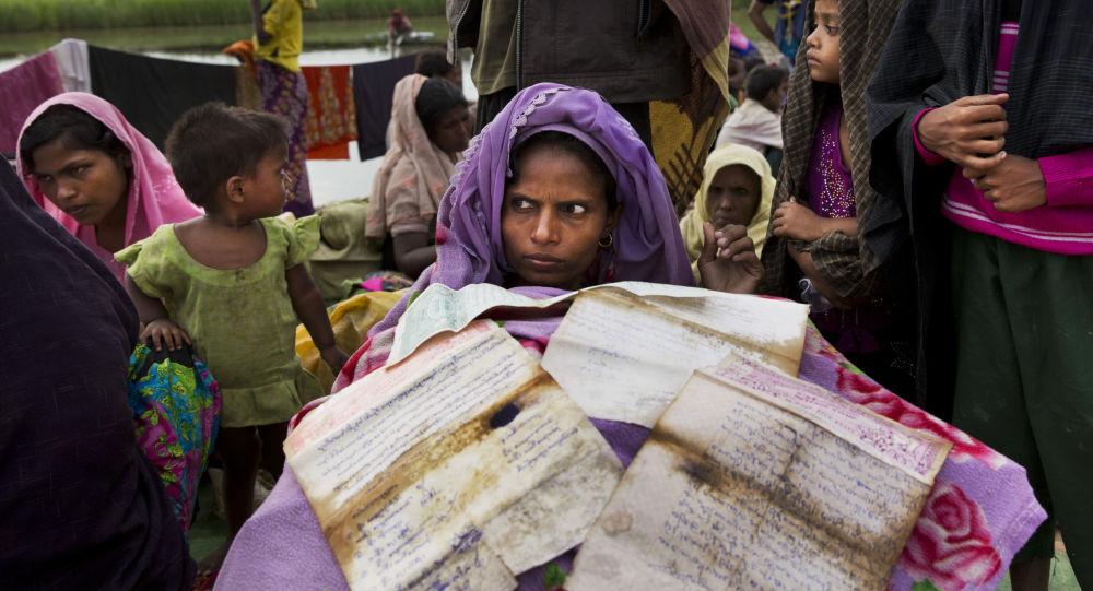 Acordo para repatriar rohingyas em Myanmar deve durar 2 anos