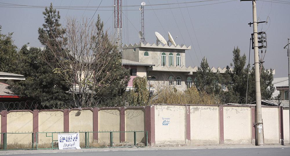 Estado Islâmico reivindica ataque a TV privada — Afeganistão