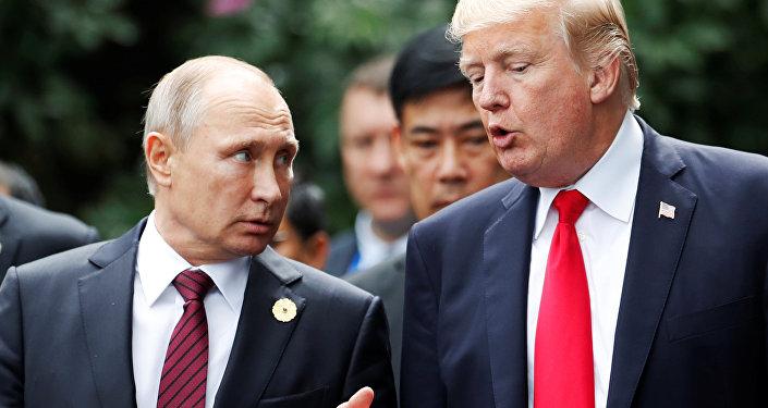 CIA ajuda Putin a evitar ataque terrorista, diz Kremlin