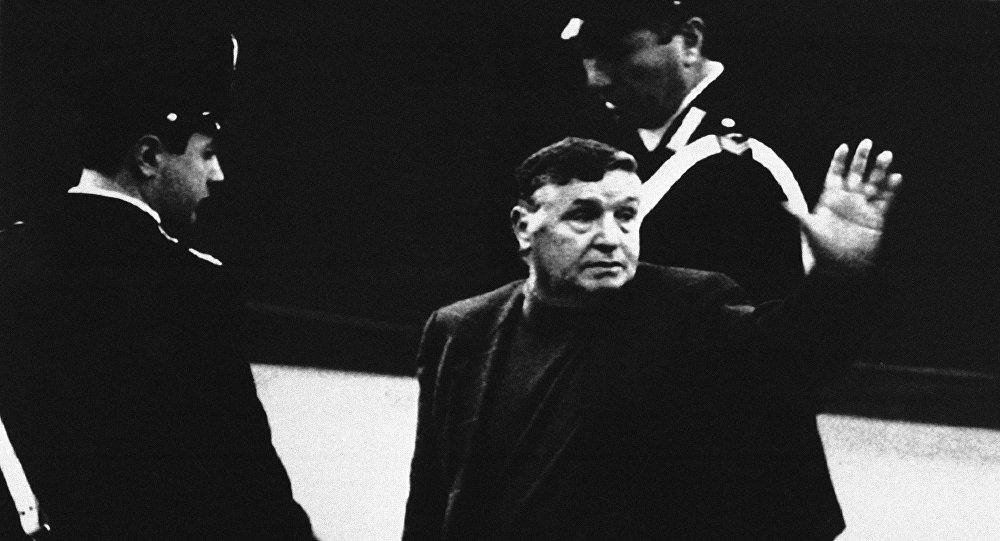 Morre Totò Riina, chefão histórico da máfia Cosa Nostra