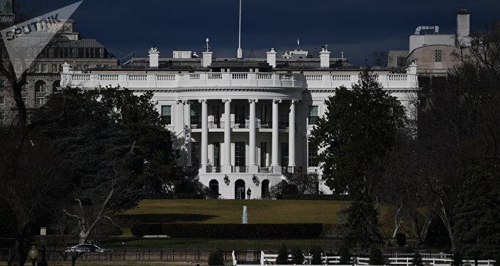Casa Branca, em Washington, nos EUA (foto de arquivo)