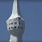 Torre da Paz Mundial no Japão