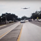 Avião faz aterrisagem de emergência em condado de Pinellas, Flórida