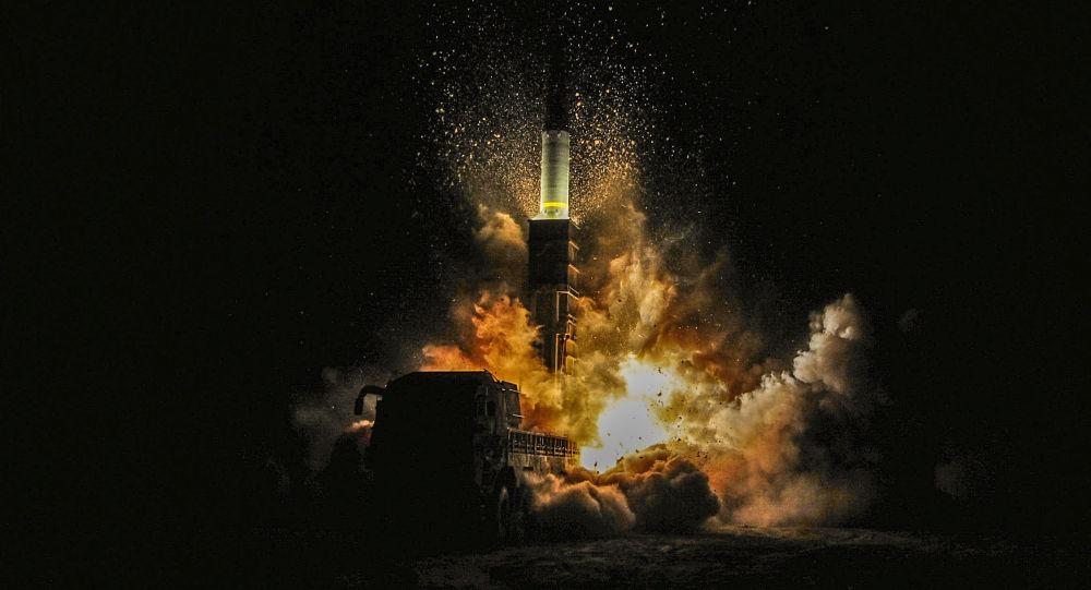 Falso alerta de míssil balístico gerou pânico no Havai